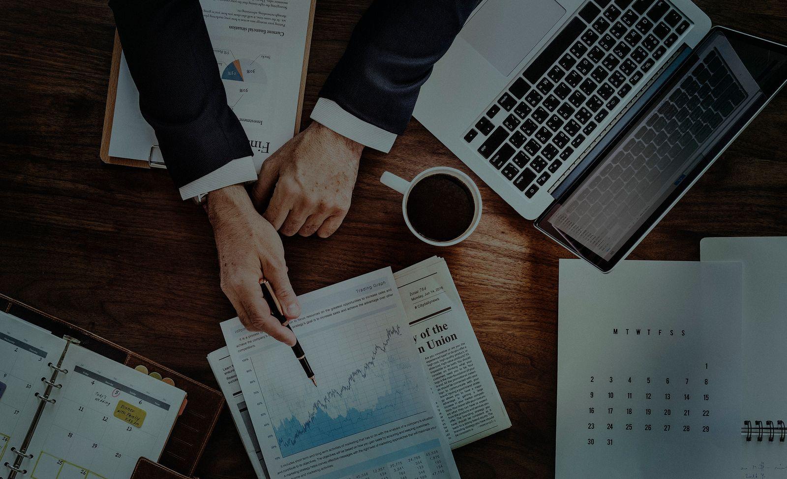 gestão de empresas